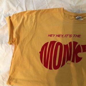 Vintage 82' Monkees Tee